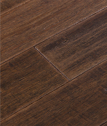 Bamboo Flooring Colors